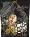 2016 Girl and Dragon Pinot Grigio, Veneto