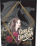 2015 Girl and Dragon Cabernet Sauvignon, California