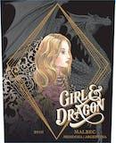 2016 Girl and Dragon Malbec, Argentina
