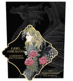 Girl and Dragon Cabernet Sauvignon, North Coast
