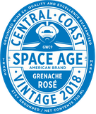 2018 GWCo Space Age Grenache Rose, Paso Robles