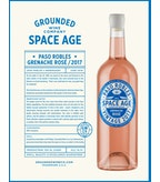 2017 GWCo Space Age Grenache Rose, Paso Robles