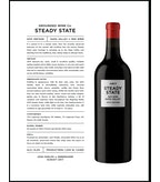 2015 GWCo Steady State Red Wine, Napa Valley