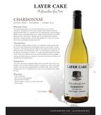 2016 Layer Cake Chardonnay, Central Coast, California