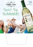 Middle Sister Swirl Sip Summer Girls