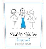 Middle Sister Forever Cool Merlot