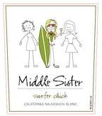 Middle Sister Surfer Chick Sauvignon Blanc