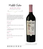 Middle Sister Goodie Two-Shoes Pinot Noir