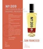 Distillery No. 209 Barrel Reserve Gin Finished in Sauvignon Blanc Barrels