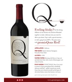 PromisQous Red Table Wine, California (new)