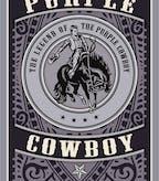 2016 Purple Cowboy Trail Boss, Cabernet Sauvignon, Paso Robles