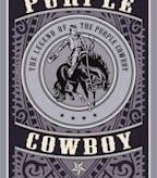 2015 Purple Cowboy Trail Boss, Cabernet Sauvignon, Paso Robles