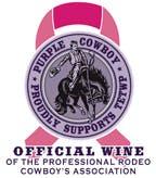 Purple Cowboy Logo