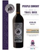 2014 Purple Cowboy Cab Gold Medal Review Sheet