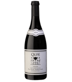 2014 Qupe Syrah, Santa Maria Valley, Bien Nacido Hillside Estate, Estate Bottled