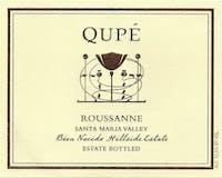 2014 Roussane, Santa Maria Valley, Bien Nacido Hillside Estate, Estate Bottled