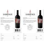 Sabotage Sell Sheet