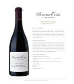 2015 SCV Pinot Noir, Freestone Hills