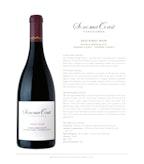 2015 SCV Pinot Noir, Bodega Ridge Block