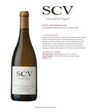 2010 SCV Chardonnay, Antonio Mountain Vineyard