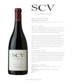 2010 SCV Pinot Noir, Freestone Hills