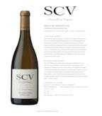 2012 SCV Chardonnay, Gold Ridge Hills