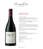 2013 SCV Pinot Noir, Freestone Hills
