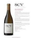 2014 SCV Chardonnay, Gold Ridge Hills