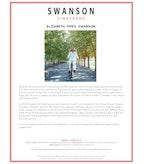 Elizabeth Swanson Bio