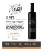 2017 Tall Dark Stranger Malbec