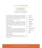 2013 Viansa Chardonnay, Reserve Series, Sonoma Valley