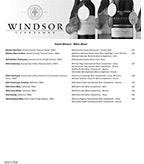 2016 Windsor Vineyards Medals - June