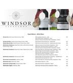 2015 Windsor Vineyards Medals - May