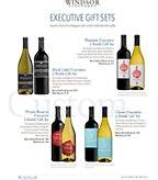 2017 Windsor Vineyards Executive Gift Sets