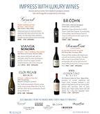 2017 Windsor Vineyards Luxury Wines