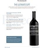 2017 Windsor Vineyards Black Label Series
