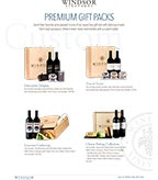 2017 Windsor Vineyards Gift Packs
