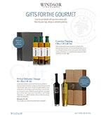 2017 Windsor Vineyards Olive Oils