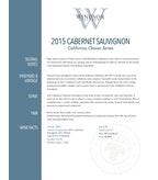 2015 Windsor Vineyards Cabernet Sauvignon, California