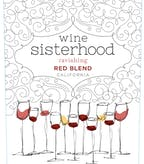 Wine Sisterhood Ravishing Red Blend, California