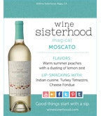 Wine Sisterhood Moscato