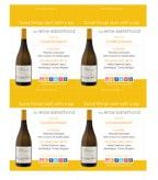 Wine Sisterhood Chardonnay 4-Up
