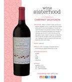 Wine Sisterhood Courageous Cabernet Sauvignon, California