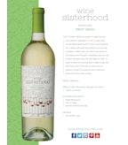 Wine Sisterhood Passionate Pinot Grigio, California
