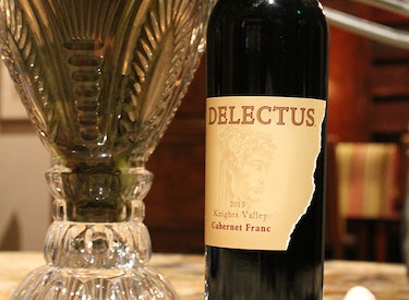 VWE - Delectus Winery