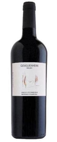 goug bottleshot